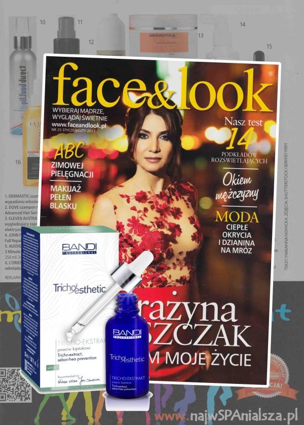 FACE & LOOK 25/2017