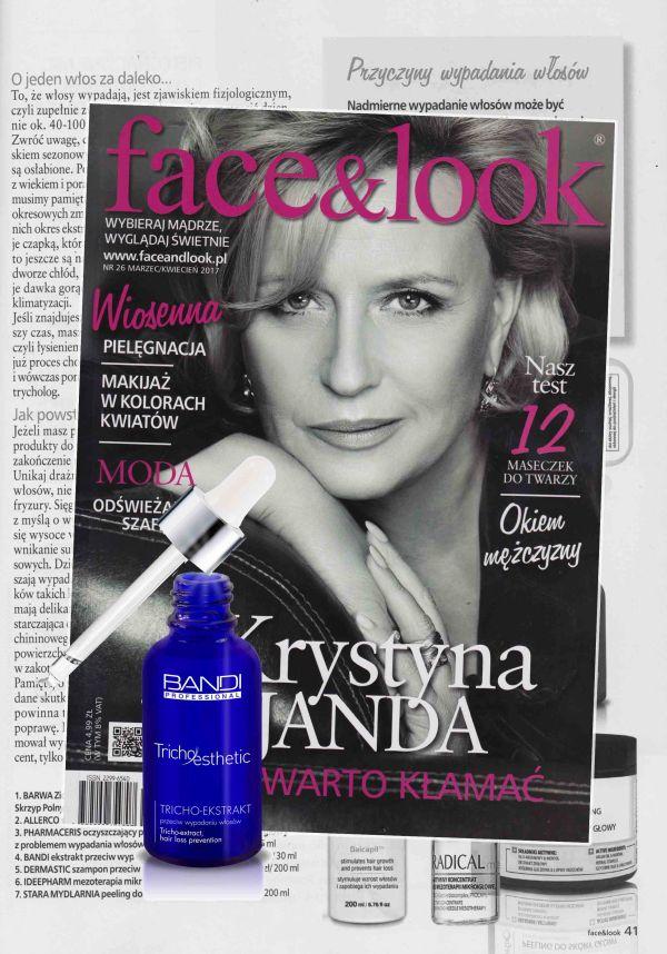 FACE & LOOK 26/2017