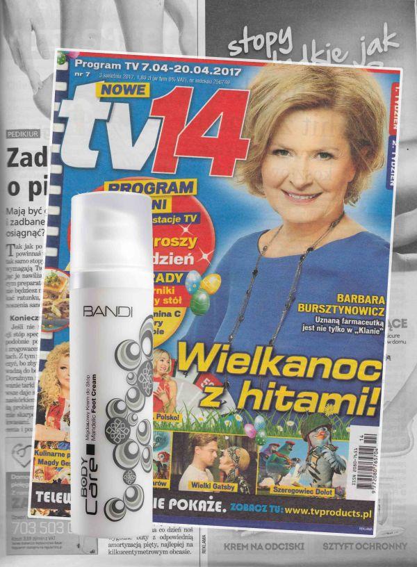 NOWE TV 14 7/2017