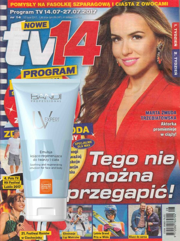 NOWE TV 14 14/2017