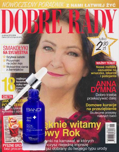 DOBRE RADY 1/2018