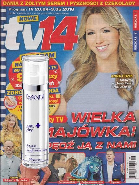 TV14 8/18