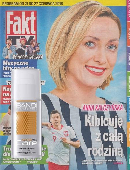 FAKT TV 25/18