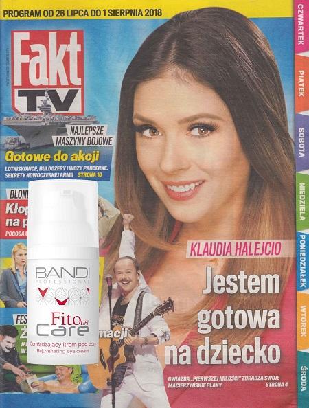 FAKT TV 30/18