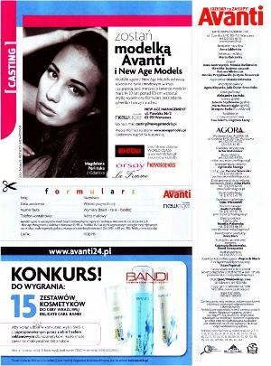 AVANTI 10/2010