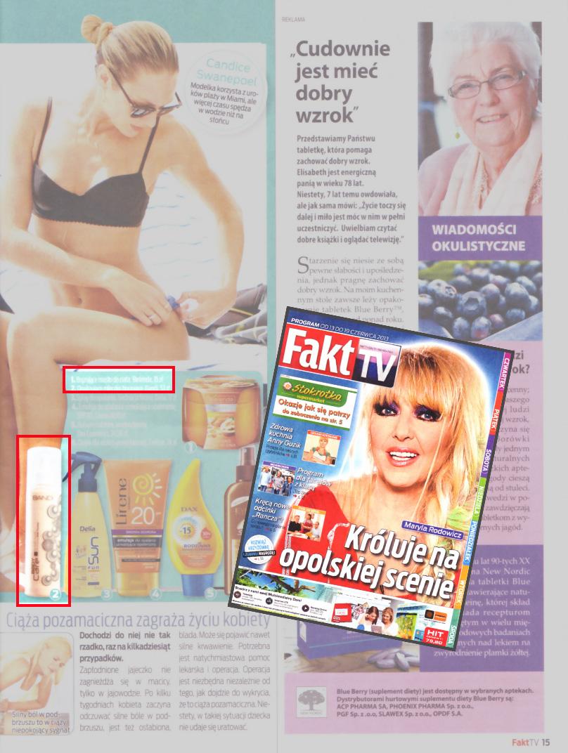 FAKT TV 06/2013