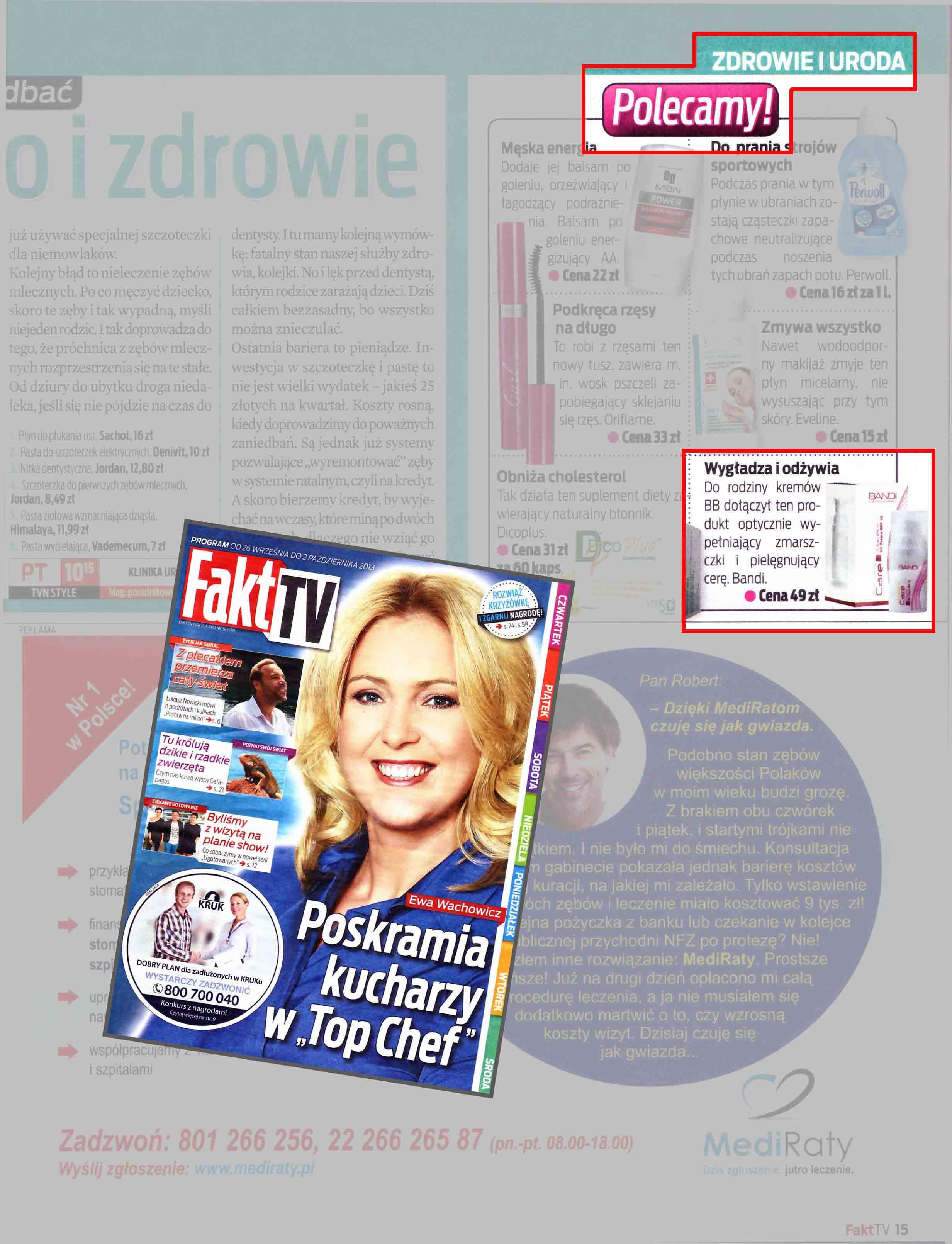 FAKT TV 39