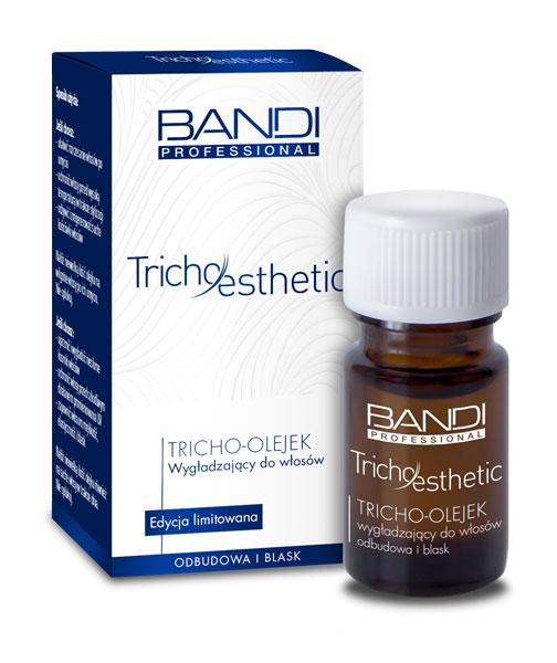 Tricho-olejek wygładzający do włosów 5 ml
