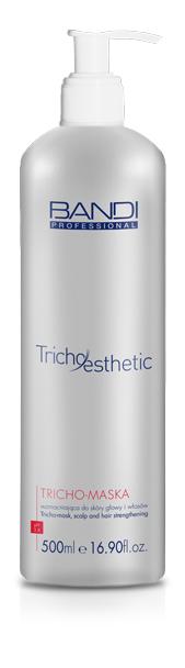 Tricho-maska wzmacniająca do skóry głowy i włosów 500 ml