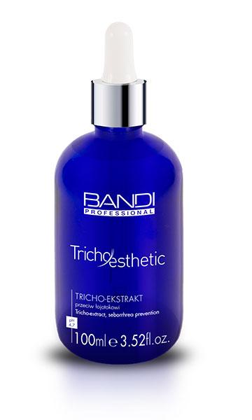 Tricho-ekstrakt przeciw łojotokowi 100 ml