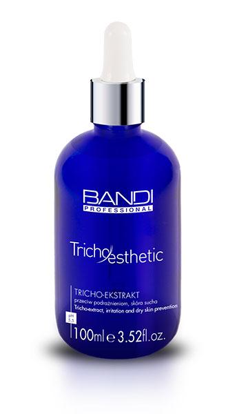 Tricho-ekstrakt przeciw podrażnieniom, skóra sucha 100 ml