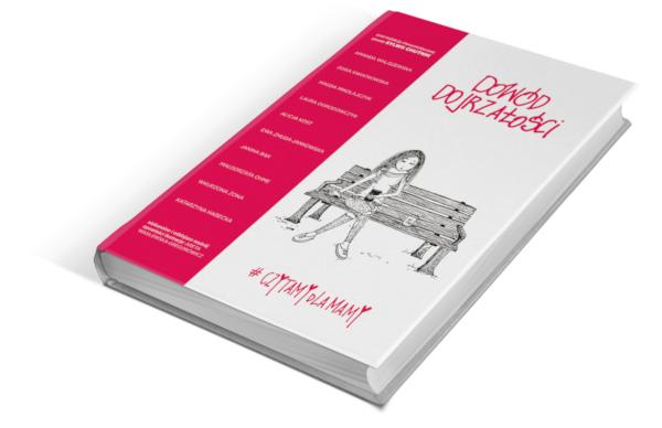 Książka Dowód dojrzałości