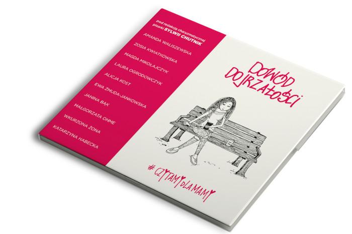Audiobook Dowód dojrzałości