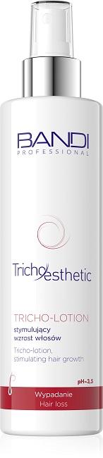 Tricho-lotion stymulujący wzrost włosów