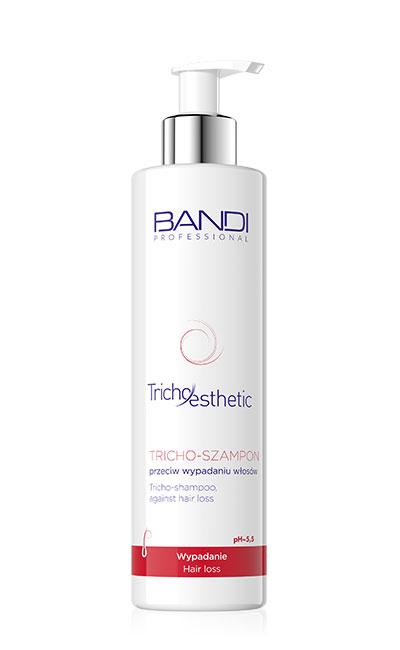 Tricho-szampon przeciw wypadaniu włosów
