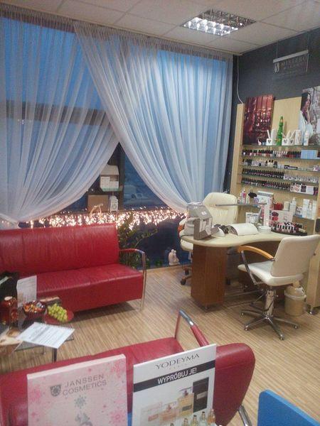Salon kosmetyczny leszno