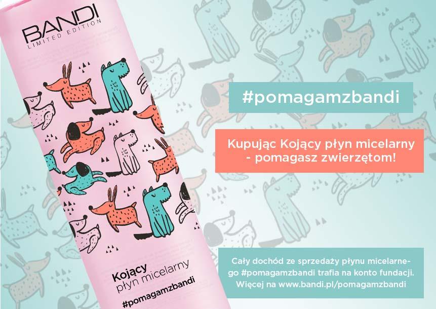 da6dc192668de6 BANDI - polskie kosmetyki profesjonalne - Sklep Internetowy Bandi