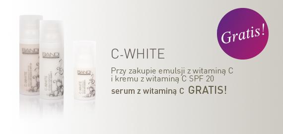 Zestaw: Emulsja z witamin� C i Krem z witamin� C SPF 20 + Serum z witamin� C GRATIS!