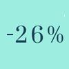 26% Dzień Matki