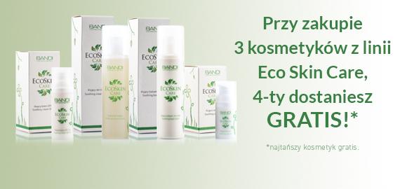 4 za 3 EcoSkin Care
