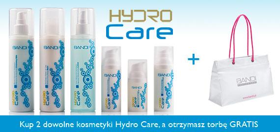 Por�czna torba GRATIS do Hydro Care