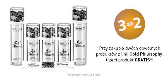 Gold Philosophy 3za2