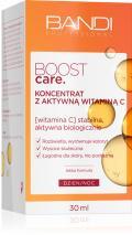 Koncentrat z aktywną witaminą C