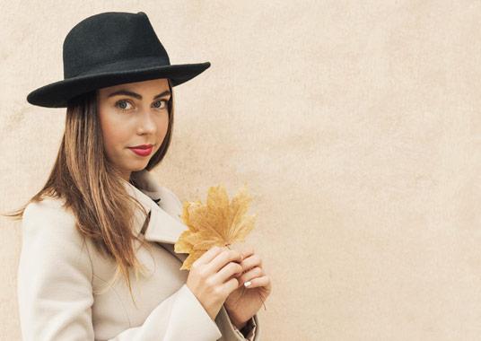 Jesienią sięgnij po kosmetyki z kwasami