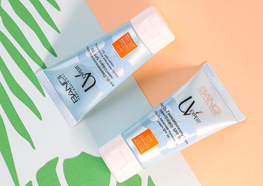 Chroń skórę nie tylko latem