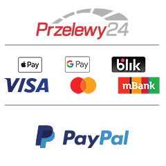 Najpopularniejsze metody płatności