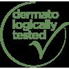 Dermatologically tested / testowany dermatologicznie