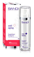 Anti-wrinkle soothing compress