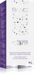Anti-aging cream for dry to normal skin
