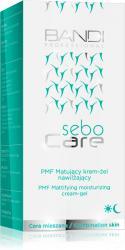 PMF Mattifying moisturizing cream-gel